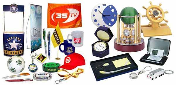 Производство и брендирование сувенирной продукции